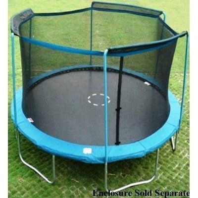 15 - 3- Sleeve Replacement Trampoline Safety Net Fits Sams Club & Other Brands with the 3 Arch/6-pole Sleeve Enclosure System $68.95 #topseller