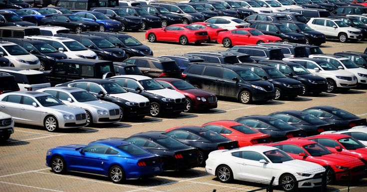Car dealerships in Jamaica are now more prevalent than in