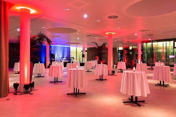 Hochzeit feiern im Ramada Hotel München Messe