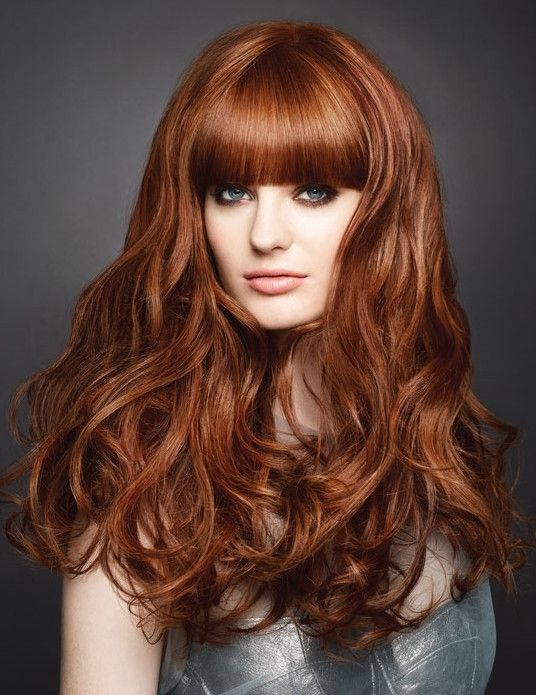 curly hairstyles haircuts 1000 ideas about bangs on hair wigs 4902