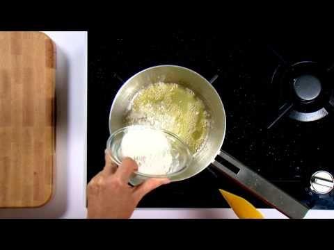 Kookvideo: zelf bechamel maken
