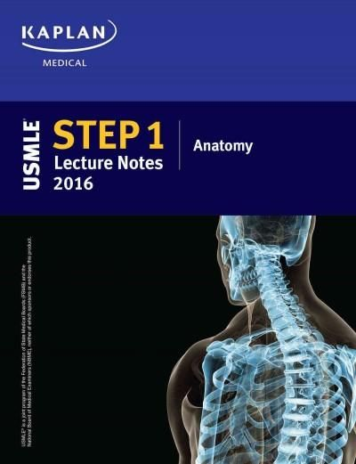 Get the comprehensive information you need to ace USMLE Step 1 and match into the residency of your choice. * Up-to-date: Updated annually by Kaplans all-star faculty * Integrated: Packed with clinica