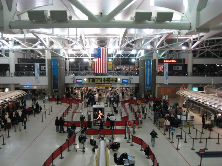 North Korea Accuses US of Mugging Its Diplomats at JFK Airport
