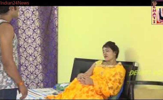 ठरकी मालिक ने ठोक दिया !! Dehati India New Comedy Funny Video Whatsapp Funny2017