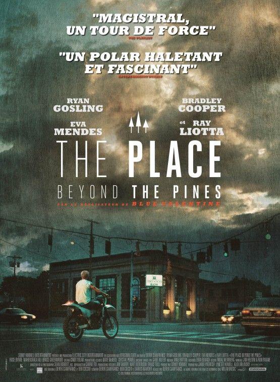 The Place beyond the pines - la critique