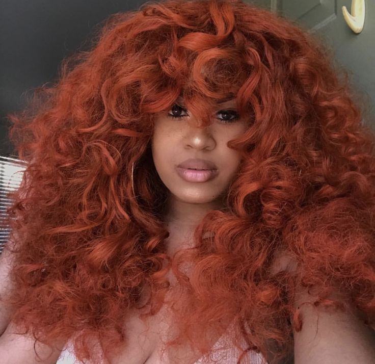 burnt orange hair styles hairstyles with burnt orange hair color articles and 5361
