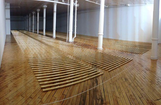 10 NYC Art Installations Hidden in Plain Sight