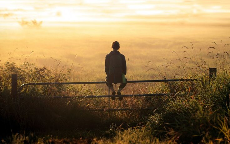 Ir embora não é fraqueza, nem covardia.