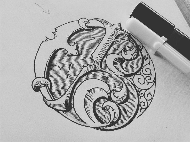 "Monogram ""BC""  If you interesting for linework monogram logo. Hit me up on email.. thanks for watching. #monogram #typography #type #lettering #logo #linework #iblackwork #inked #ornament #floral #fonts #calligraphy #artwork"