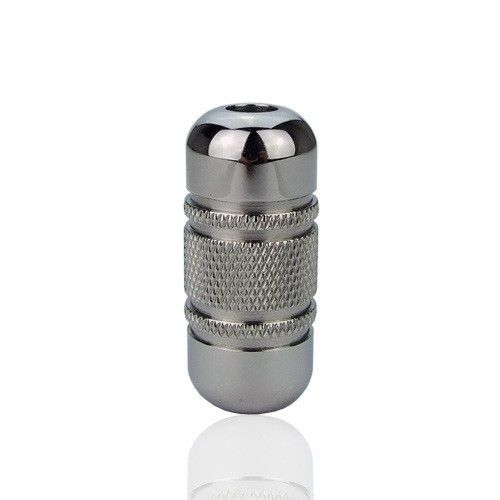Imported Stainless Steel Grip 1014 - £3.00   #sale #tattoosupplies #magnumtattoosupplies