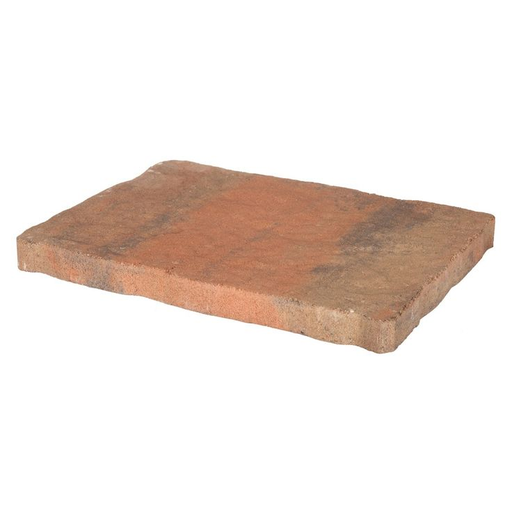 Shop Cassay Ashland Cobble Patio Stone (Common: 16 In X 24 In; Actual:  15.6 In H X 23.5 In L) At Lowes.com | My Fireplace | Pinterest | Patios, ...