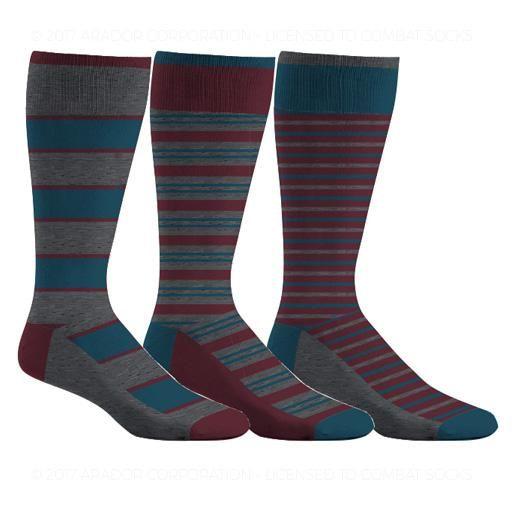 Adrenalin Combat Socks
