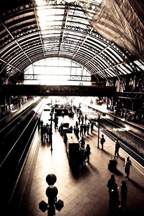 #Estação da Luz #SAO PAULO #Brasil ~ http://VIPsAccess.com/luxury-hotels-rio-de-janeiro-brazil.html