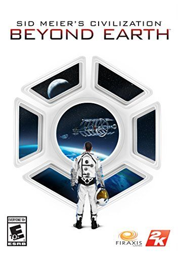 Sid Meier's Civilization: Beyond Earth [Online Game Code] - http://www.rekomande.com/sid-meiers-civilization-beyond-earth-online-game-code-2/