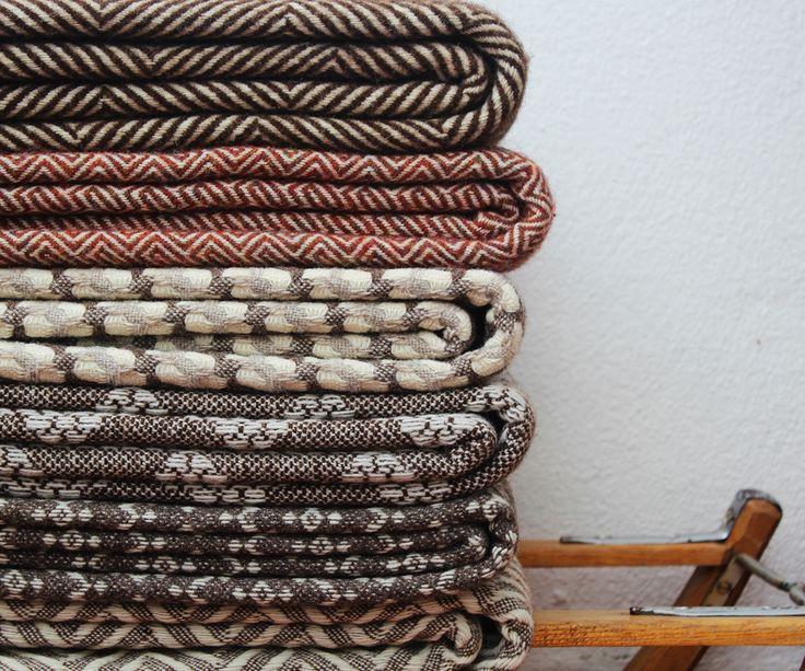 Mantecas blankets