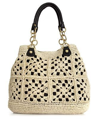 Olivia + Joy Handbag, Caribbean Beat Tote