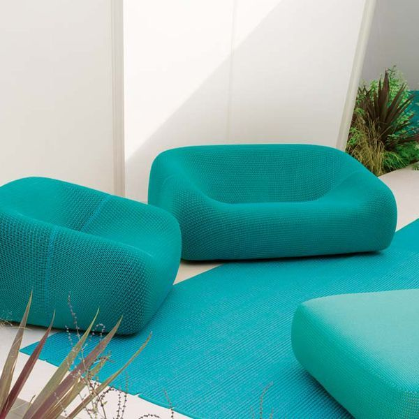 14 best Paola Lenti indoor & outdoor design furniture ...