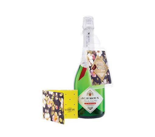 J.C Le Roux launches Le Good Life Collection of Hipster accessories