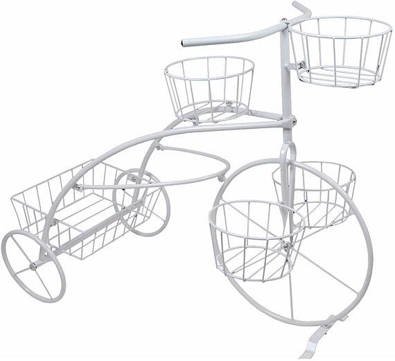 Ber ideen zu nostalgie fahrrad auf pinterest fixed gear fixie und frauen fahrrad - Gartendeko fahrrad ...