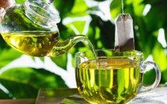 10 motivos para tomar chá verde