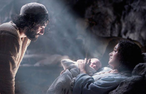 The Nativity Story -- a great CHRISTmas film that is actually about CHRIST!