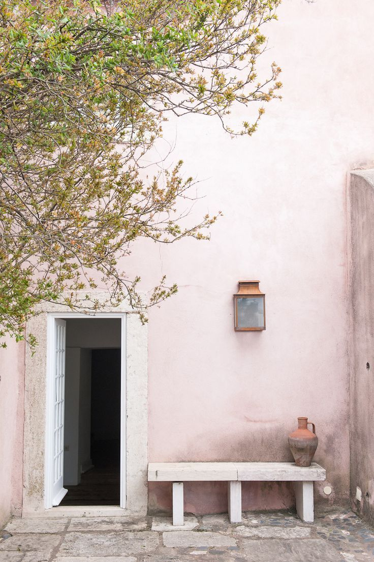 1000 ideas about blush walls on pinterest painted - Color for exterior walls as per vastu ...