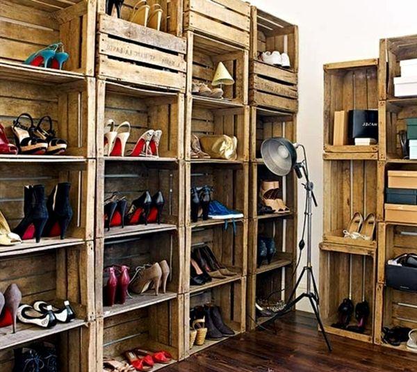 Decouvrir Les Meubles A Chaussures En 50 Photos Deco Entree Maison Meuble Entree Ikea Et Astuces Deco