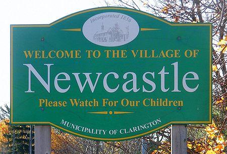 Newcastle Ontario - Google Search