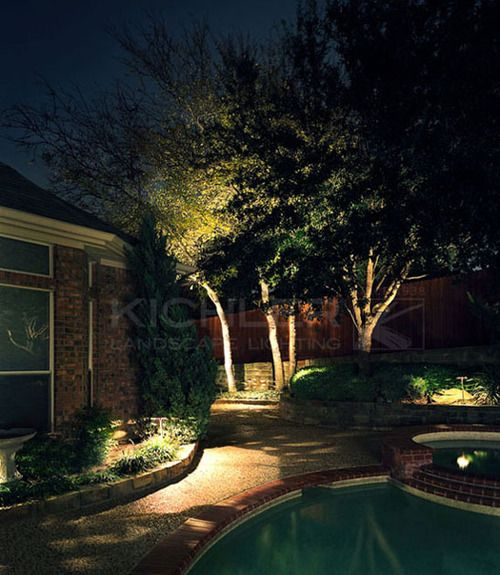 Become a lighting pro outdoor lighting effects from kichler lighti