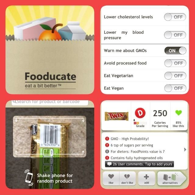 17 Best images about Food App Visual Audit (DVC2 Class) on ...