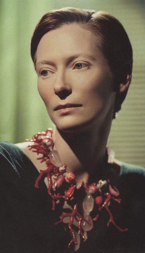 Tilda Swinton (Aunt Phoebe character)