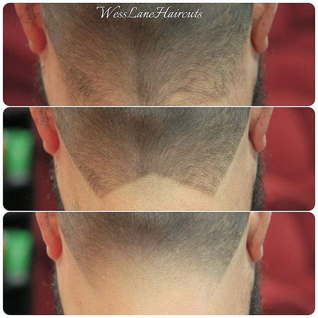 The Neck Taper http://www.menshairstyletrends.com/the-neck-taper/