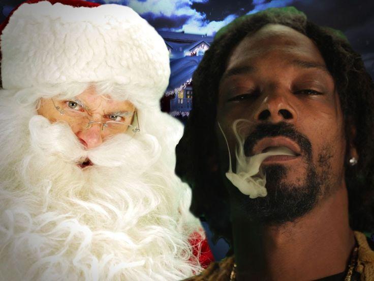 Moses vs Santa Claus.  Epic Rap Battles of History Season 2 (+playlist)