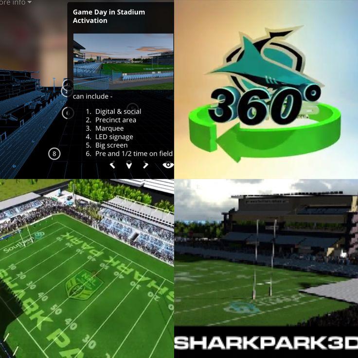 Nrl Virtual Sports 8