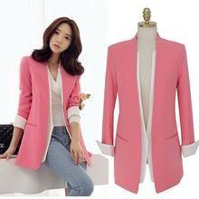 Дизайн женский пиджак