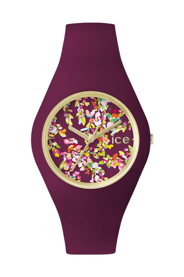 les 62 meilleures images du tableau ice watch sur pinterest ice watch horloges et bijoux. Black Bedroom Furniture Sets. Home Design Ideas
