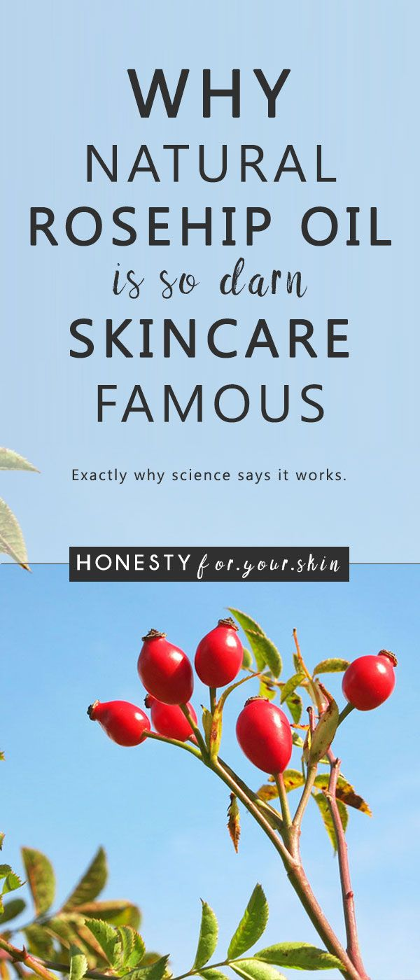 Rosehip oil is not just an IT oil, rosehip oil has real science behind it. That's because rosehip oil is a natural source of ingredients like essential fatty acids and vitamin A. These ingredients are perfect for skin conditions from acne to ageing and oiliness to eczema… learn all about rosehip oil in this article…