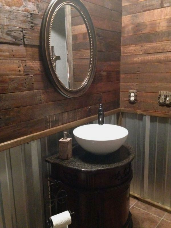 how to tile bathroom floor best 25 small rustic bathrooms ideas on small 23485