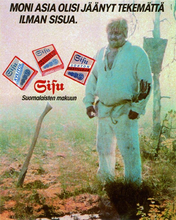 Historia - Sisulla.fi
