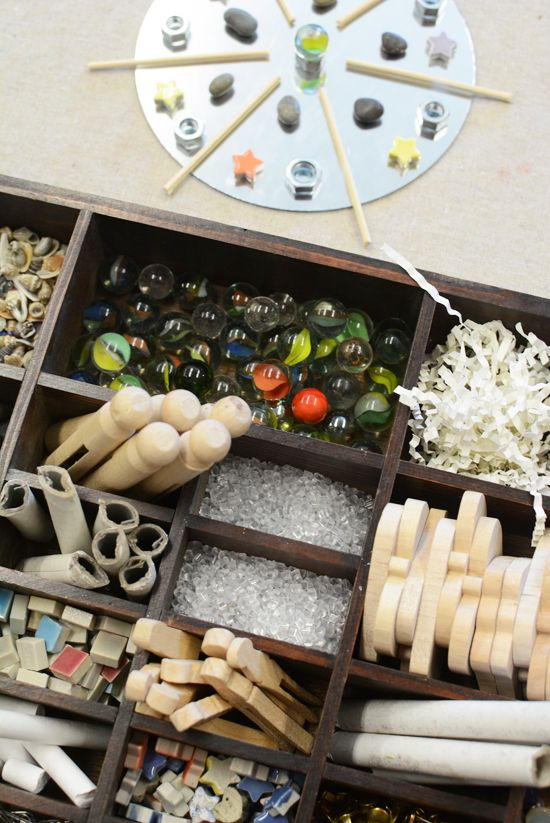 wonderful loose parts