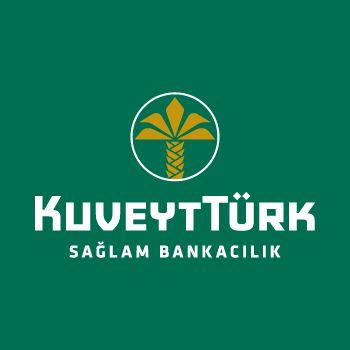 Kuveyt Türk Kurumsal Logo Çizimi Vektörel