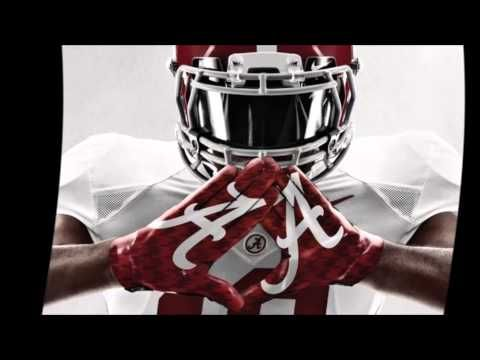 *New Alabama Fight Song - Best Fight Song in College Football History. - YouTube
