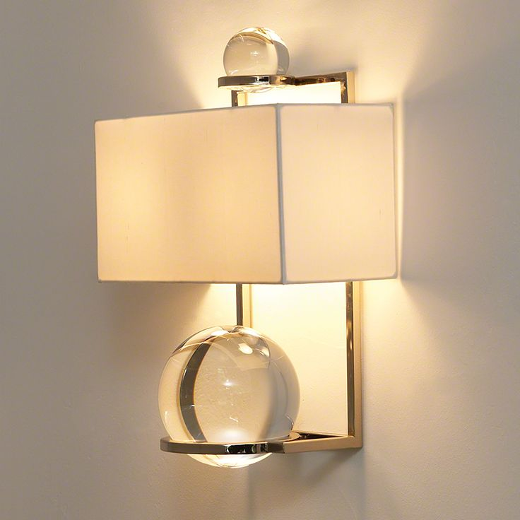 49 best LIGHTING - SCONCES images on Pinterest | Appliques, Wall ...