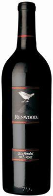 Renwood Old Vine Zinfandel: Wine - Finding Our Way Now