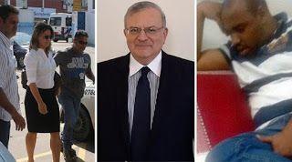 ΚΟΝΤΑ ΣΑΣ: Βραζιλία: Ομολόγησε ο εραστής τη συμμετοχή του στη...