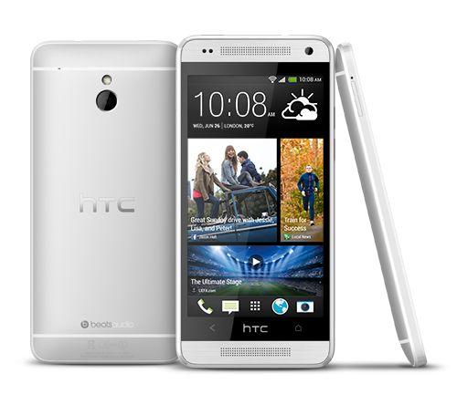 HTC One Mini Update for Sense 6.0 Begins
