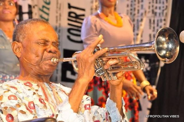 MARTHA UDOM EMMANUEL PROVIDES SHELTER FOR FORGOTTEN MUSIC ICON   MEET ETUBOM REX WILLIAM  A brief feature on the life and work of Etubom Rex Williams one of Nigeria's finest Highlife Trumpeters and bandleaders. This was based on an exclusive interview granted Music in Africa by the legend himself.  Lagos 1976: I am not quite sure which variety programme I was watching then on the old Nigerian Television Authority Lagos TV Channel (there was just one Lagos Channel then) but then the band…