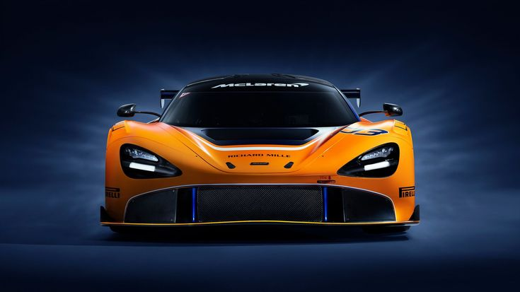 10 Dinge, die Sie in McLaren tun sollten F10