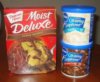 Duncan Hines Cake Mixes On Sale This Week