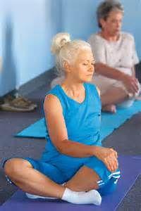 How Yoga Eases Rheumatoid Arthritis